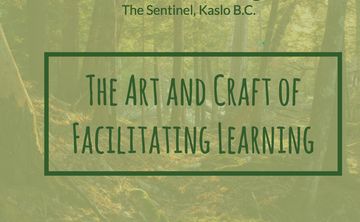 The Art and Craft of Facilitating Learning