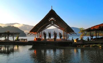 Magical Thailand Yoga Retreat – February 2018