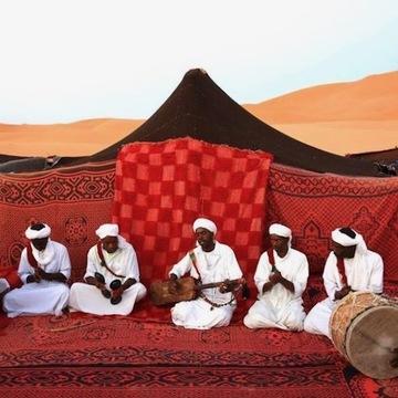 Luxury Yoga Retreat in Morocco: 2-9 March 2019