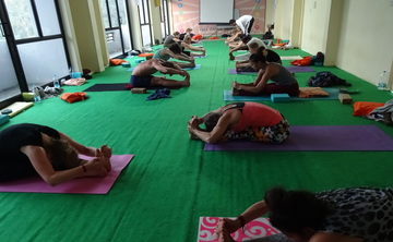 Yoga, Culture & Spiritual Exploration in Magical Northern India