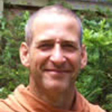Swami Kailash Saraswati