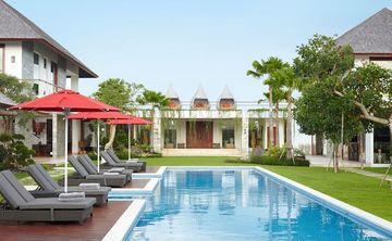 Bali Lifestyle & Fitness Retreats