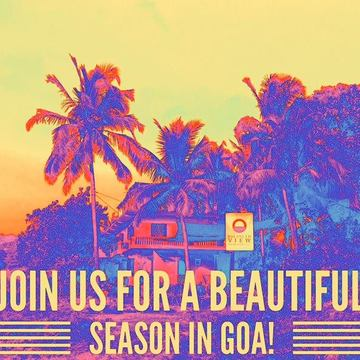Balanced View Center Goa