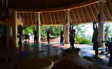 Rejuvenation Retreat 2019 Meditation, Yoga Inca Shamanism