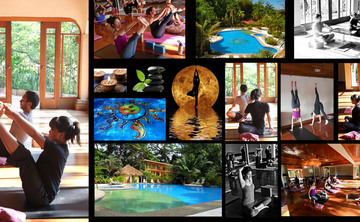 Ongoing Yoga Vacation in Costa Rica