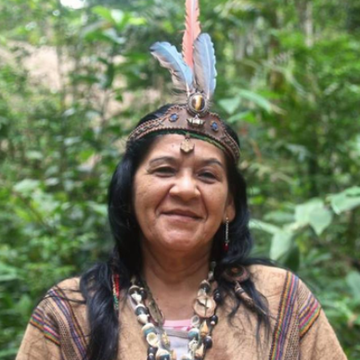 Reyna Luz Edery Flores