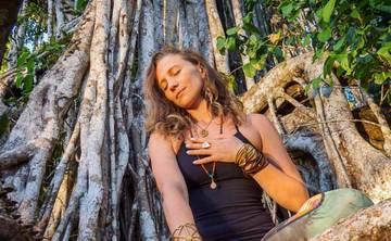 Earth Body Activation: Yoga Retreat in Costa Rica, December 2017