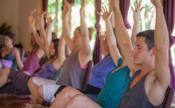 Clarity Breathwork Level 1: Sacred Breath & Embodiment