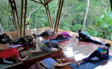 Foundation of Life Feel Good Retreat Costa Rica