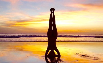 WILD WOMAN: A Yoga & Surf Retreat for Goddesses Everywhere!
