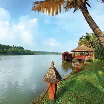 A Nature Backwater Resort & Ayurveda Spa