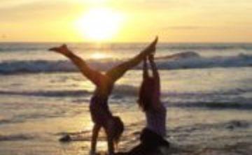 Renew, Rebalance, and Flow into Your Power Women's Retreat