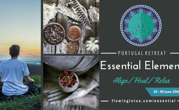 Essential Elements Retreat | Portugal