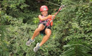 Yoga & Nature Adventure in Costa Rica, July 2015
