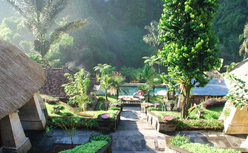Relax and Recharge Pilates Retreat in Bali