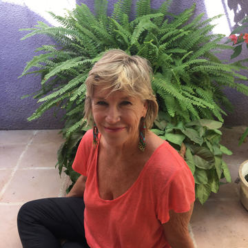 Sharon Van Bramer Retreat Coordinator and Facilitator
