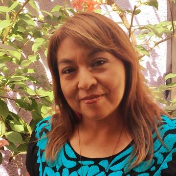 Sandra Reyes Perez Retreat Coordinator & Healer
