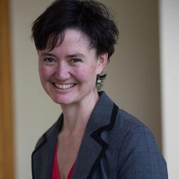 Michelle Heinz