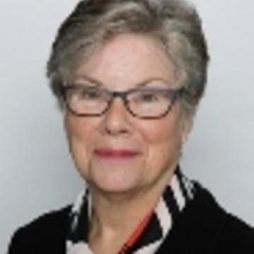 Helen Barnes Vantine, Ph.D.