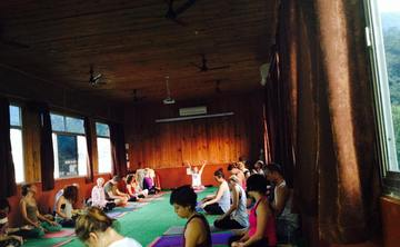 200-hour Hatha Yoga Teacher Training
