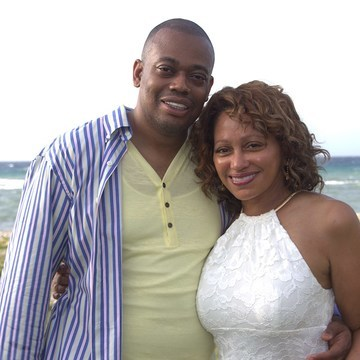 Brion & Karen Craig