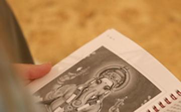 Histoires spirituelles / Spiritual Storytelling