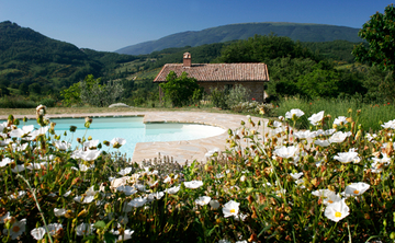 Mindfulness Retreat in Assisi, Italy