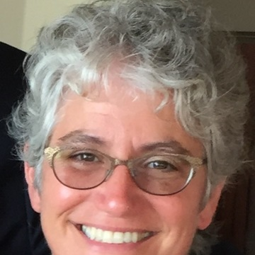 Dr. Barbara Moss