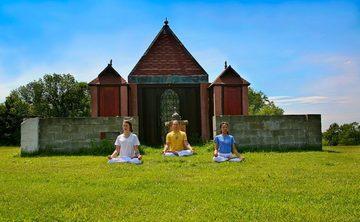 Pratyahara:  Tools for Conscious Disengagement from Sensory Stimuli