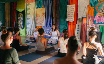 200hr Yoga Teacher Training