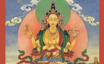 Prajña Paramita: The Great Wisdom Mother – A Meditation Retreat