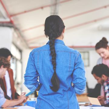 Organizational Leadership and Group  Dynamics