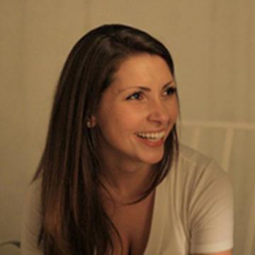 Megan Prager