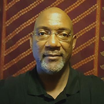 Solwazi Johnson (Assistant)