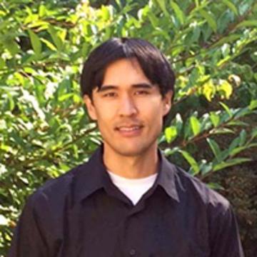 Vance Pryor (Assistant)