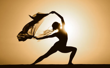 The Authentic Body: Yoga & Meditation Retreat for Women