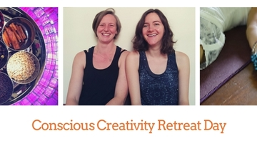 Conscious creativity Retreat