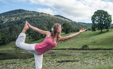 Yoga Teacher Training Sept/Oct 2018