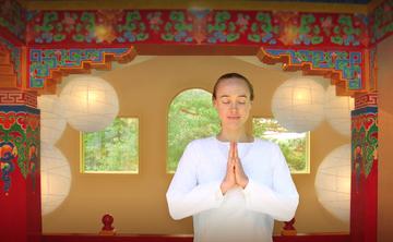 Love Your Enemies: Annual New Year's Dharma & Yoga Retreat, New York - January
