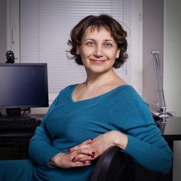 Natalia Shareiko
