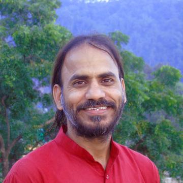 Swami Dhyan Samarth
