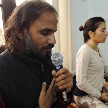 YOGA ESSENCE Rishikesh