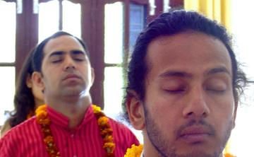 15 Days 150 Hours Transformational Meditation Teacher Training Course in Rishikesh, India