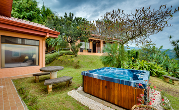 Set New Years Goals with Soul in Costa Rica