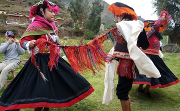 Peru Sacred Valley Pilgrimage. San Pedro Medicine Retreat February 17th - 28th, 2019