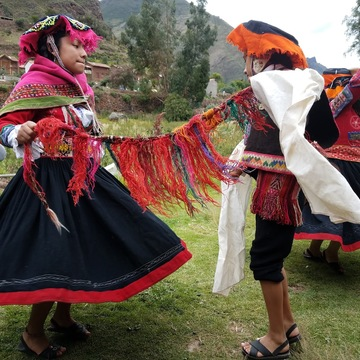 Peru Sacred Valley Pilgrimage. San Pedro Medicine Retreat February 17th - 28th, 2019