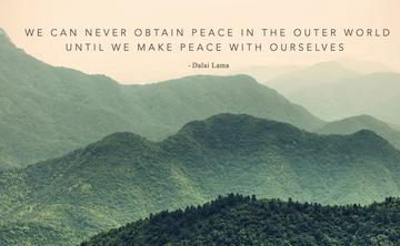 1 Month Buddhist Meditation & Yoga Retreat