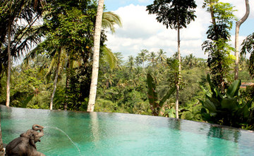 Sky meets Earth Yoga, Dance and Dive Retreat Bali