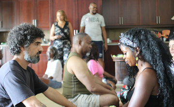 The Art of Intimacy Couples Retreat