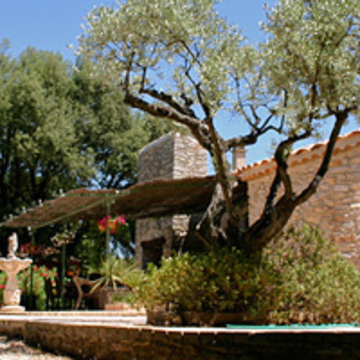 Private Villa Provence